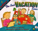 The Best Vacation Ever Paperback  by Stuart J. Murphy