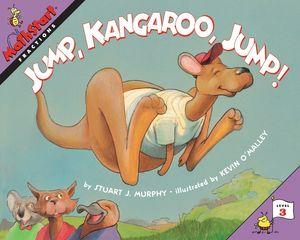 Jump, Kangaroo, Jump! book image