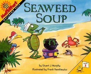 Seaweed Soup book image