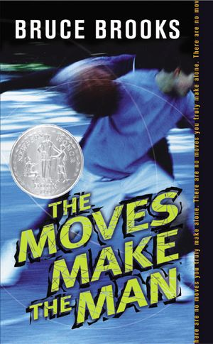 The Moves Make the Man book image