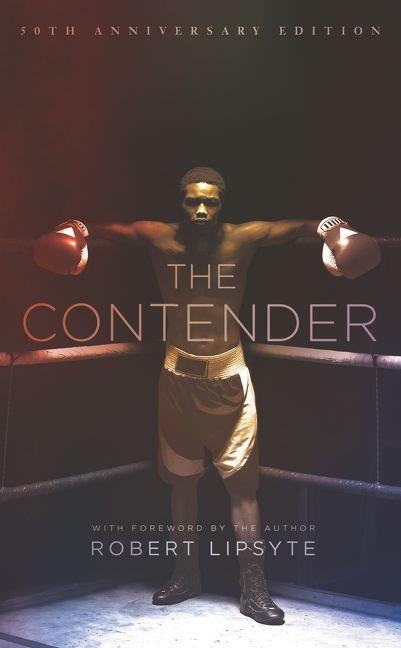 The Contender - Robert Lipsyte - Paperback