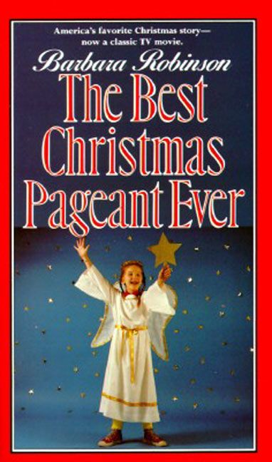 the best christmas pageant ever - The Best Christmas Pageant Ever Movie