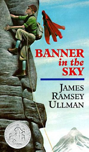 Banner in the Sky book image