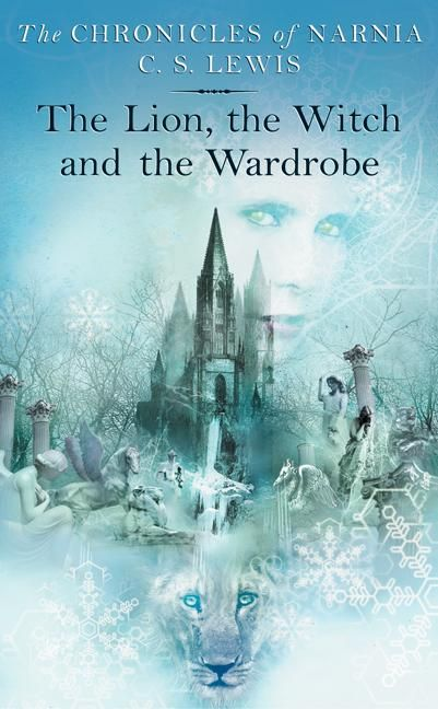 The Lion The Witch And The Wardrobe C S Lewis Paperback