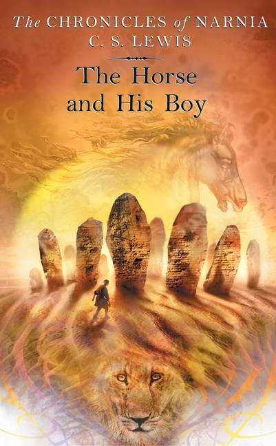 Image result for narnia the horse and his boy book cover