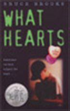 What Hearts Paperback  by Bruce Brooks