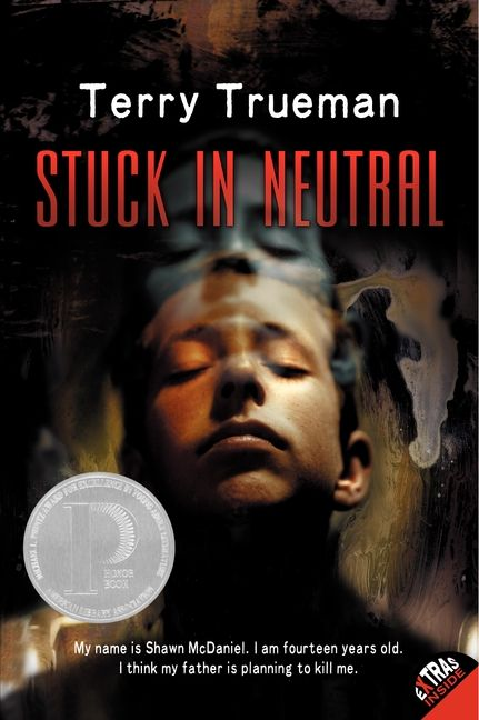 Stuck In Neutral - Terry Trueman - Paperback-1895