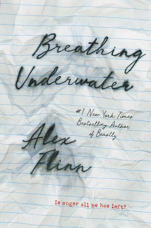 Breathing Underwater book image