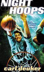 Night Hoops Paperback  by Carl Deuker