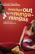 Knocked Out by My Nunga-Nungas Paperback  by Louise Rennison