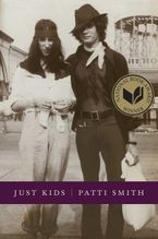 Just Kids Hardcover  by Patti Smith