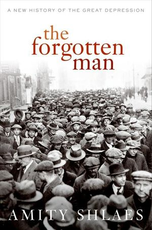 The Forgotten Man book image