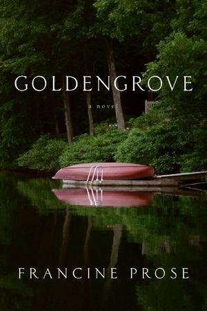 Goldengrove book image