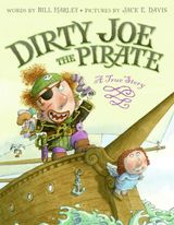 Dirty Joe, the Pirate