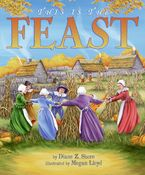 This Is the Feast Hardcover  by Diane Z. Shore