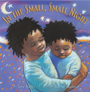 In the Small, Small Night book image