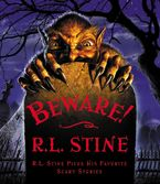 Beware! Hardcover  by R.L. Stine