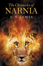 The Chronicles of Narnia Paperback  by C. S. Lewis