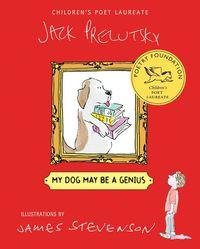 my-dog-may-be-a-genius