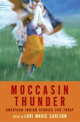 Moccasin Thunder