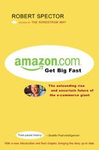 Book cover image: Amazon.com: Get Big Fast