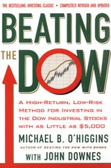 Beating The Dow Revised Edition