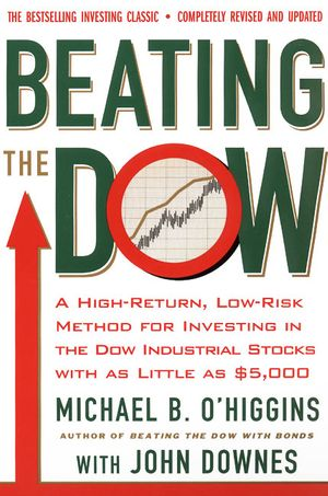 Beating The Dow Revised Edition book image