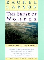The Sense of Wonder Hardcover  by Rachel Carson