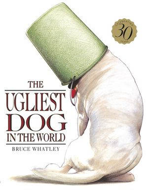 The Ugliest Dog in the World book image