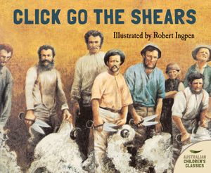 click-go-the-shears