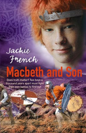 Cover image - Macbeth And Son