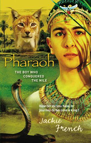 Pharaoh book image