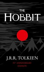 The Hobbit: International edition Paperback  by J. R. R. Tolkien