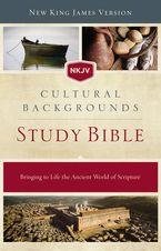 NKJV Cultural Backgrounds Study Bible - Craig S. Keener