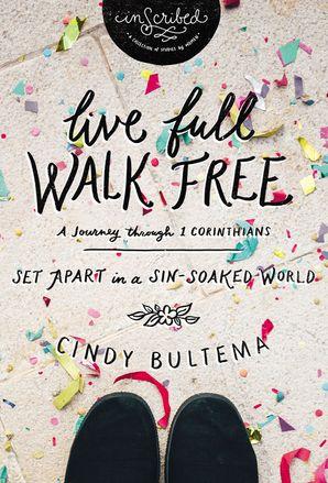 Live Full Walk Free Study Guide