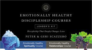 Emotionally Healthy Discipleship Courses Leader's Kit