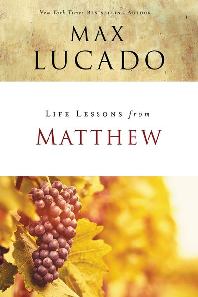 Life Lessons From Matthew