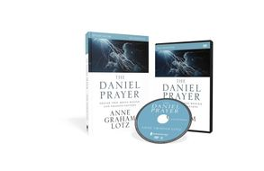 Cover image - The Daniel Prayer Study Guide With DVD: Prayer That Moves Heaven And Changes Nations