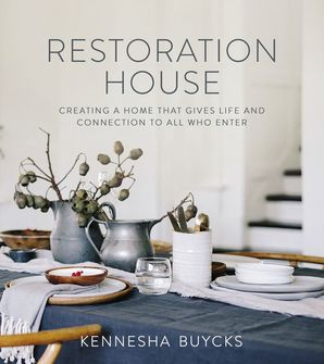 Restored House Hardcover  by