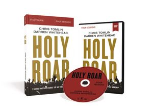 Holy Roar Study Guide with DVD   by