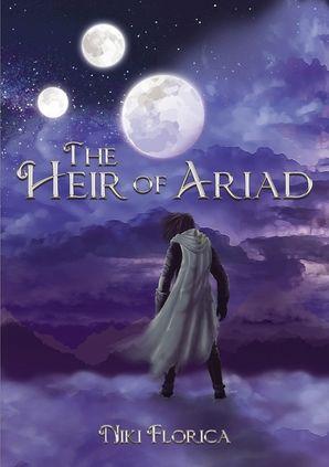 Heir of Ariad Paperback  by