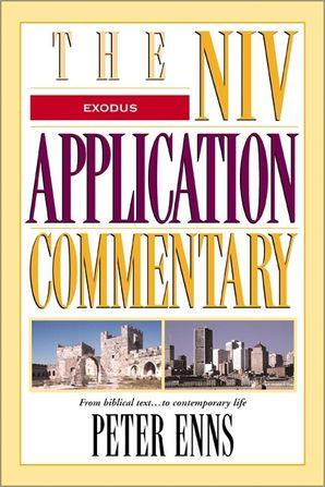 NIV Application Commentary Exodus