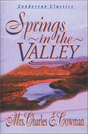 SPRINGS IN THE VALLEY CLAS EDN