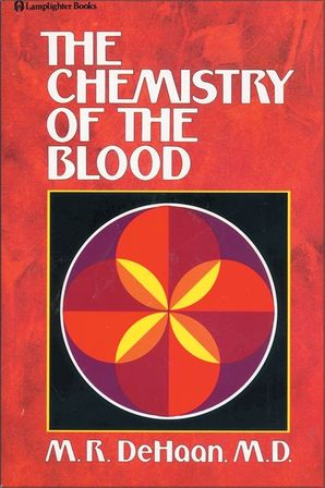 Chemistry of the Blood
