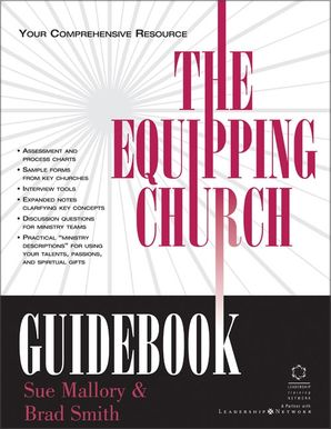 Equipping Church Guidebook: Your Comprehensive Resource