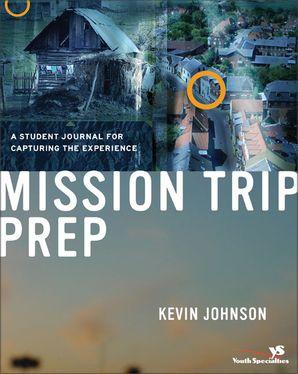 Mission Trip Prep Student Journal