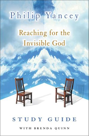 Reaching For Invisible God Stdy Gde