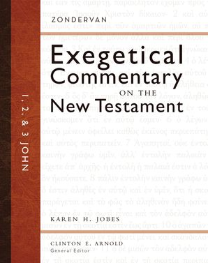 Zondervan Exegetical Commentary On Teh New Testament/1,2,and 3 John