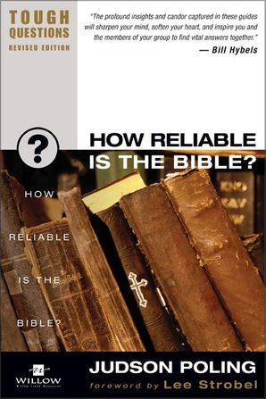 How Reliable Is the Bible? (Tough Questions)