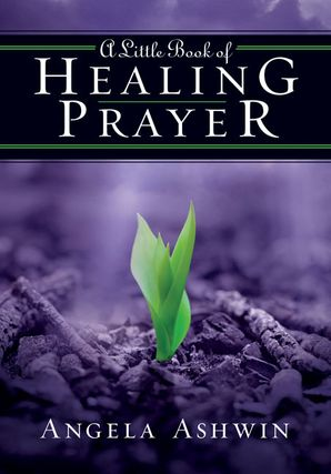 Little Book Of Healing Prayer